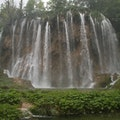 Plitvice Lakes National Park Sveti Rok  Croatia