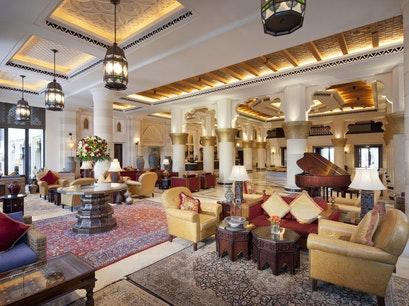 Al Samar Lounge دبي  United Arab Emirates