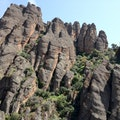 Pinnacles Paicines California United States