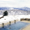 Amangani Resort Jackson Wyoming United States