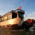 Mekong Eyes Cruise Can Tho  Vietnam