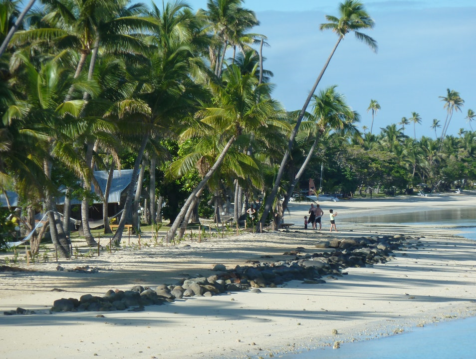 Fiji ia a group of islands of beauty and many experiences. Western Division  Fiji