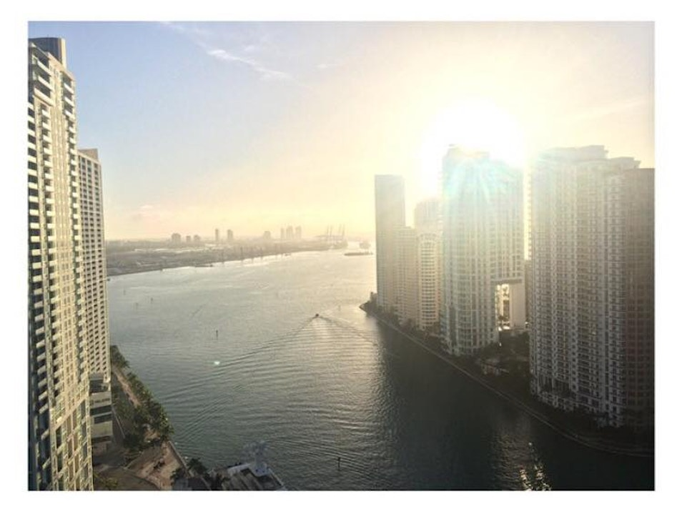 Miami's EPIC Hotel Offers Exclusive Exhale Spa Services