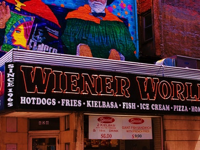 Wiener World Inc Pittsburgh Pennsylvania United States
