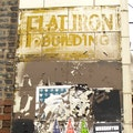 Flatiron Arts Project Chicago Illinois United States