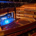 Eccles Theater Salt Lake City Utah United States