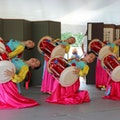 Korean Cultural Center of Chicago Wheeling Illinois United States