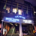 Walsh Bay Theater District Dawes Point  Australia
