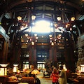 Disney's Grand Californian Hotel & Spa Anaheim California United States