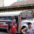 Bus Station Panama City  Panama