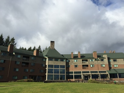Skamania Lodge Stevenson Washington United States