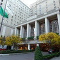 The Fairmont Olympic Hotel Seattle Washington United States