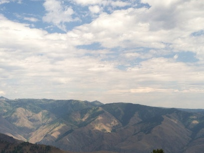 Hells Canyon, OR Eagle Idaho United States