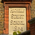 Rochelle Canteen London  United Kingdom