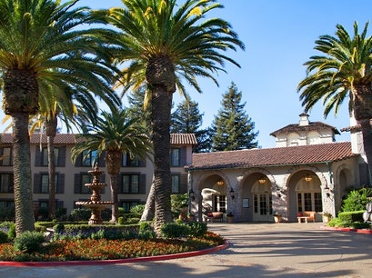 Embassy Suites Napa Valley Napa California United States