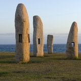 Menhirs for Peace