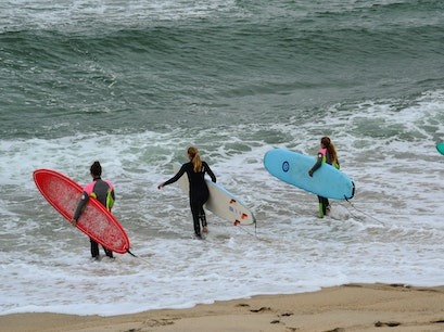 Nantucket Island Surf School Nantucket Massachusetts United States