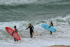 Nantucket Island Surf School