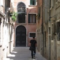 Old Jewish Ghetto of Venice Venice  Italy