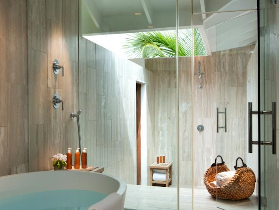 Relax and Unwind at Eleuthera Spa South Eleuthera  The Bahamas