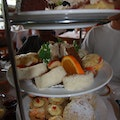 White Heather Tea Room Victoria  Canada