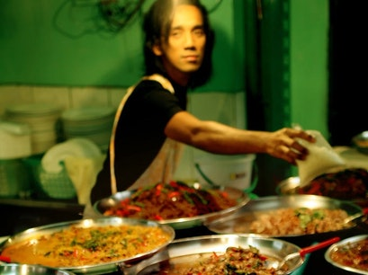 Bangkok Street Food in Photos Bangkok  Thailand