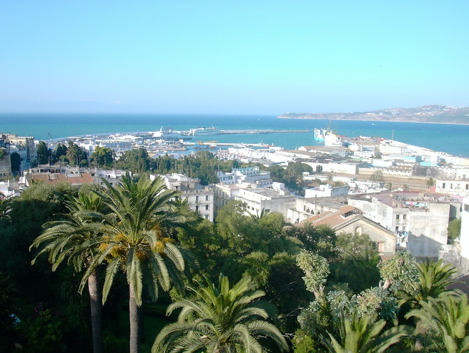 Tours around Morocco Tanger  Morocco