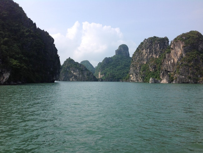 Tour Halong bay for best Vietnam tour