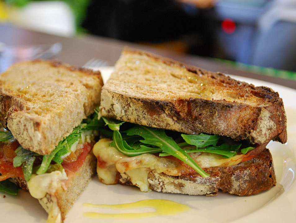 Soup, Sips, and Sandwiches Henderson Nevada United States
