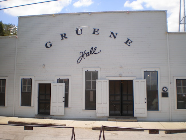 The Oldest Place in Texas to Two-Step