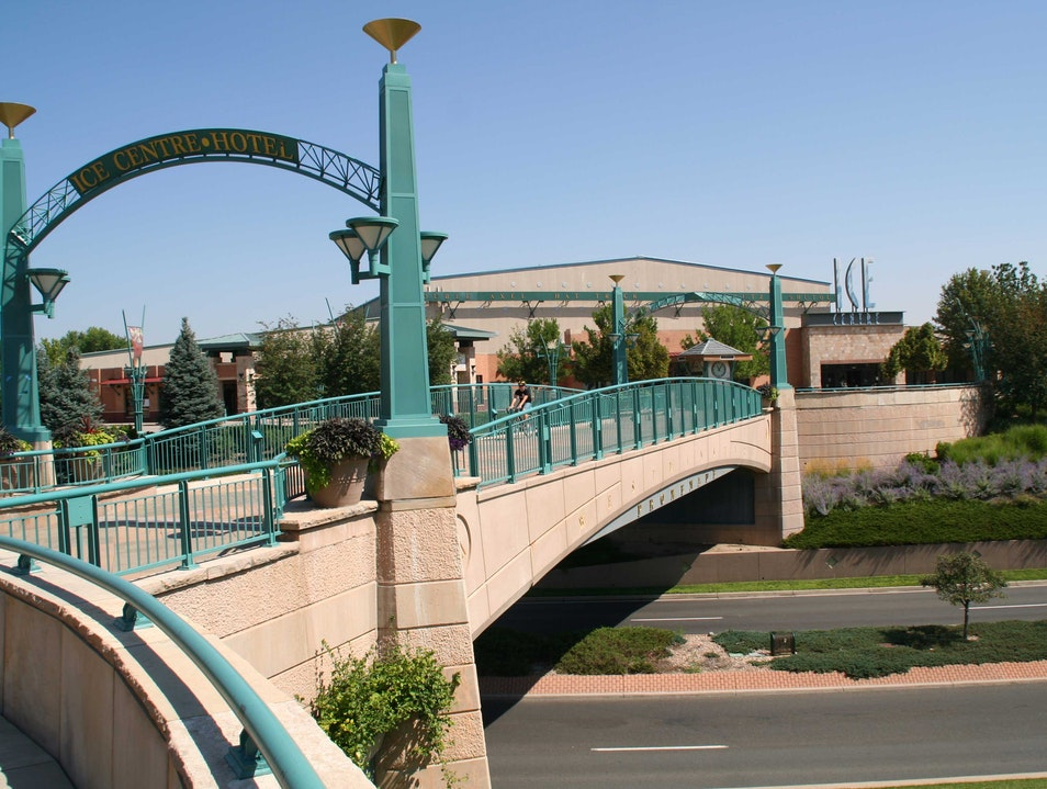 The Bridges of Westminster Westminster Colorado United States