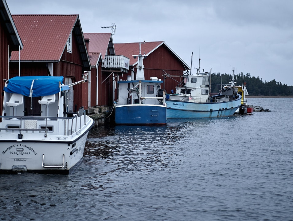 Discover the Best of Lake Vänern