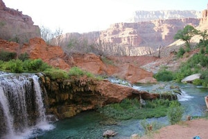 Havasu Canyon Trail