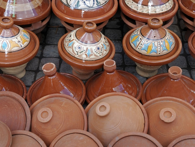 Discover the Flavors of Morocco