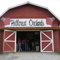 Hillcrest Orchards Ellijay Georgia United States
