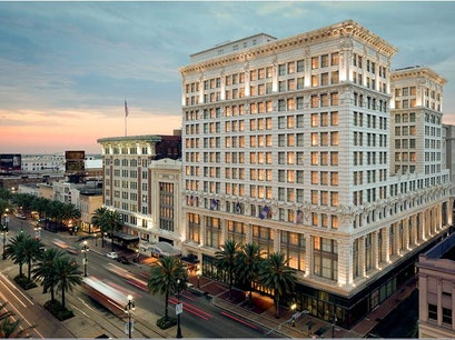Ritz-Carlton New Orleans New Orleans Louisiana United States