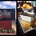 Sir Veza's Taco Garage Tucson Arizona United States