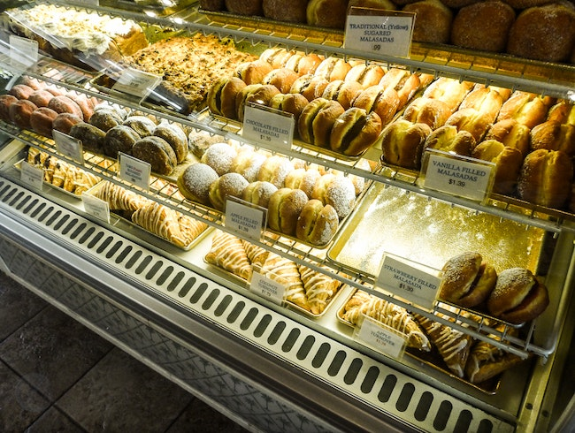 Sweets for Southernmost Bakery Goers