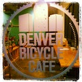 The Denver Bicycle Cafe Denver Colorado United States