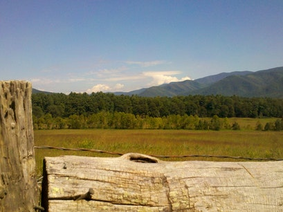 Cades Cove Campground Townsend Tennessee United States
