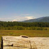 Cades Cove Campground