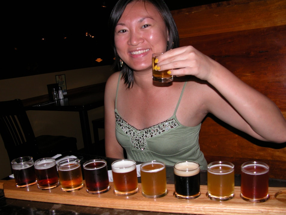 CATCH: Drink lots of beer in Portsmouth Portsmouth New Hampshire United States