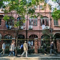 Historic Shanghai Walking Tours Shanghai  China