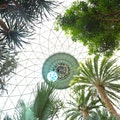 Mitchell Park Domes Milwaukee Wisconsin United States