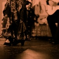 Flamenco Seville  Spain