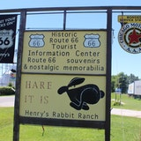 Henrys Rabbit Ranch