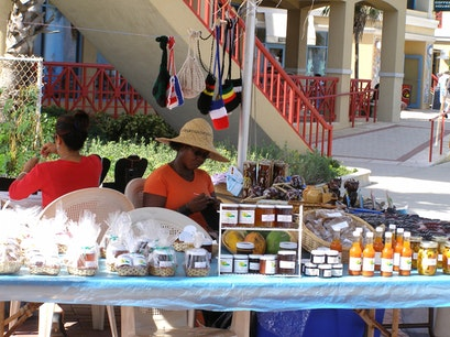 Cayman Craft Market George Town  Cayman Islands
