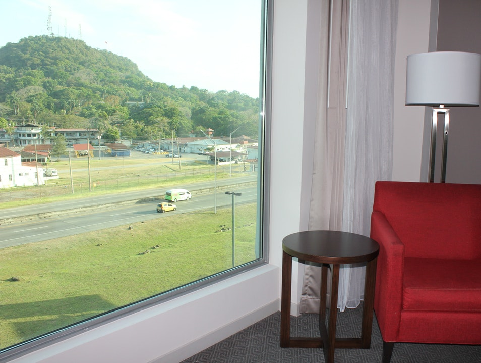 Luxury stay in shoping mall Panama City  Panama