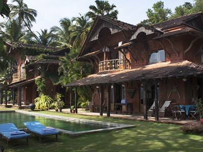 Ahilya by the Sea Nerul  India