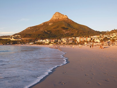 The Beaches of Cape Town Cape Town  South Africa